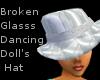 (BG) DANCING DOLL'S HAT