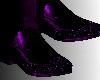 SL Purple Mister Shoes