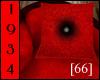 1934 Gunshot Pillow Clue