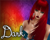 Dark Red Heidi