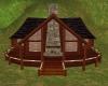 SR Log Cabin