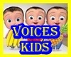 Voices kids