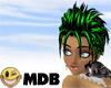 ~MDB~ GREEN BLACK 2 RENO