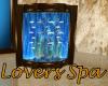 *S* Lovers Spa Aquarium