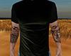 DRV Black T-Shirt (M)