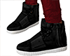 IMVU Yee Boots Black