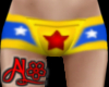 Wonder Woman Panties