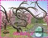 [1V4] Wisteria tree
