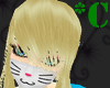 *C Blonde Hikaru