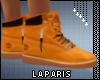 (LA) Timerland Boots *M*
