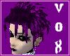Creepy Purple Light Reno