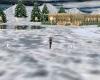 The Snow Retreat