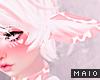 🅜 COW: pinku ears 3