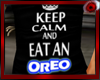 |ID| Keep Calm -- Oreo