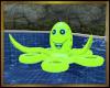 Lemon Octopus