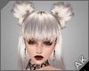 ~AK~ Joie: Silver Ash