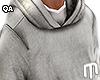Grey hoodie - V2