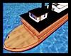*RZ* PaddleBoat