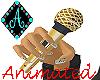 Ama{MicrophonePro GOLD