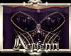 A: Syranah Purple Gown