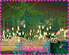 Pride chandelier