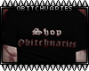 Shop Obitchuaries! male