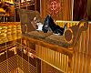 Jazzy Club Classic Sofa