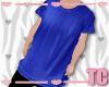 Boys Blue Tshirt