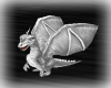 Baby White Dragon (Furn)