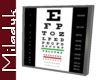 MLK Eye Chart