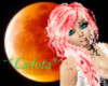 ~*Carlota red/white*~