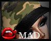 MaD Army Hat