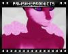 [P]Plum Roses Pink