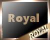 Royal Name