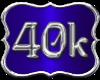 40k MBC Support Sticker