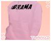 T| Drama Hoodie