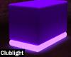 Purple Neon Seat