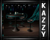 }KR{ Essence Club Table