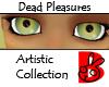 [dpd] Art Eyes- Baroque