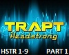 Trapt - Headstrong Part1