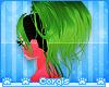 c; Ichigo Hair Poof