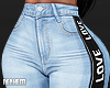 NP. Love Jeans RL