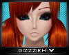 Ð|Fiery Zoey