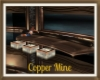 ~SB Copper Mine Sofa