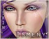 [Is] Nymph Fantasy Skin