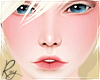 Albino Male Skin