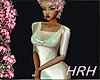 HRH Chiffon&Silk Derive