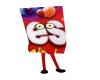 Skittle's Candy Box Avi