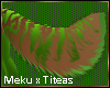 M e Sprout Tail 1