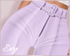 Spring LilacTrousers-RLL